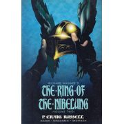 Richard-Wagner-s---The-Ring-of-the-Nibelung---Volume-Two