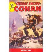 Savage-Sword-of-Conan---Volume-1