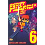 Scott-Pilgrim---Volume-6---Finest-Hour