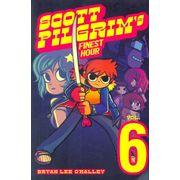 Scott-Pilgrim---Volume-6---Finest-Hour