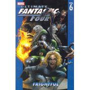 Ultimate-Fantastic-Four---Volume-6---Frightful