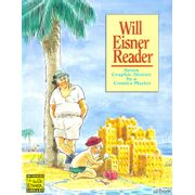 Will-Eisner-Reader