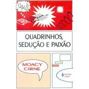 Quadrinhos---Seducao-e-Paixao
