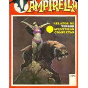 vampirella-kultus
