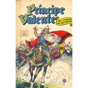 Principe-Valente---1---Nos-Tempos-do-Rei-Artur---Edicao-Especial-de-O-Globo-Juvenil