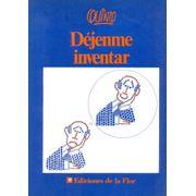 Dejenme-Inventar