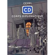 Corps-Diplomatique