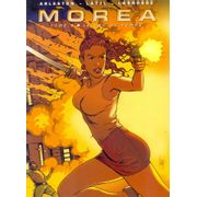 Morea---Le-Feu-du-Temps---Tome-3
