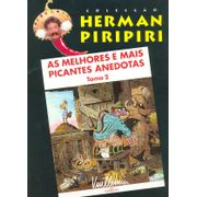 Colecao-Herman-Piripiri---As-Melhores-e-Mais-Picantes-Anedotas---Tomo---2
