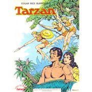 Tarzan---Desenhos-de-Hogarth---06