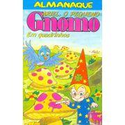 Almanaque-Ariel---O-Pequeno-Gnomo-em-Quadrinhos