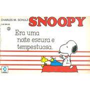 Snoopy---Era-Uma-Noite-Escura-e-Tempestuosa