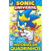 Sonic-Universe---2