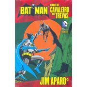 Batman---Lendas-do-Cavaleiro-das-Trevas---Jim-Aparo---Volume-3