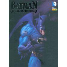 Batman---O-Filho-do-Demonio--capa-dura-