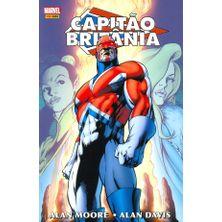 Capitao-Britania