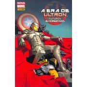 Era-de-Ultron---Futuros-Alternativos--capa-dura-