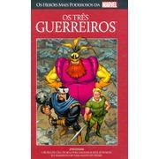 Herois-Mais-Poderosos-da-Marvel---12---Os-Tres-Guerreiros