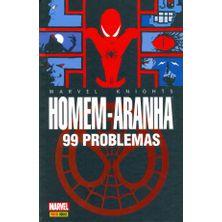 Homem-Aranha---99-Problemas--capa-dura-