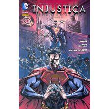 Injustica---Deuses-Entre-Nos---Volume-3