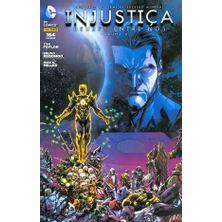 Injustica---Deuses-Entre-Nos---Volume-4