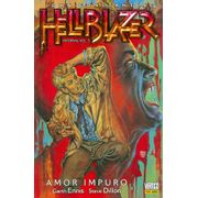 John-Constantine---Hellblazer---Infernal---Volume---5---Amor-Impuro