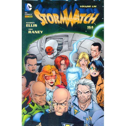 Stormwatch---2ª-Serie---01