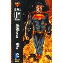 Superman---Terra-Um---Volume-2