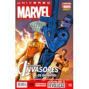 Universo-Marvel---3ª-Serie---25
