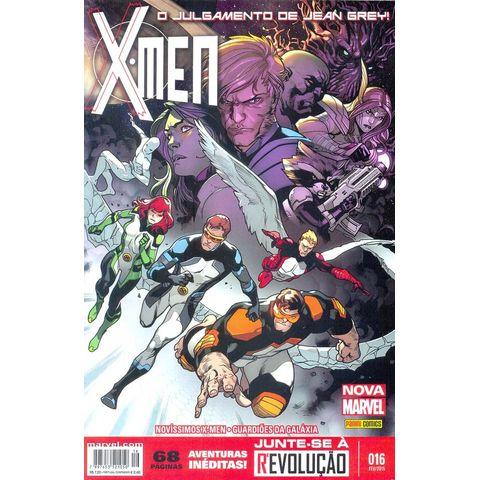X-Men---2ª-Serie---16