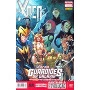 X-Men---2ª-Serie---17