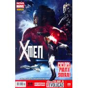 X-Men---2ª-Serie---19