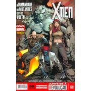 X-Men---2ª-Serie---20