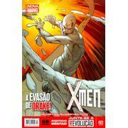 X-Men---2ª-Serie---23