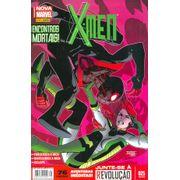 X-Men---2ª-Serie---25
