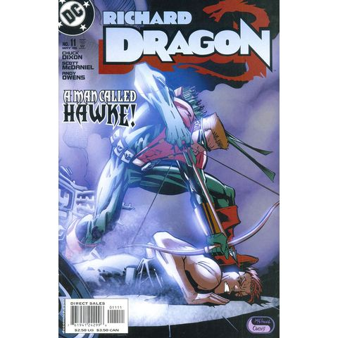 Richard-Dragon---Volume-1---11