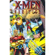 X-men-Rarities