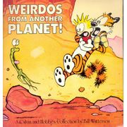 Calvin-and-Hobbes---Weirdos-From-Another-Planet-
