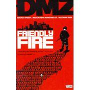 DMZ---04---Friendly-Fire