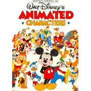 Encyclopedia-of-Walt-Disney-s-Animated-Characters