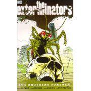 Exterminators---Volume---5