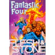 Fantastic-Four---Flesh-and-Stone