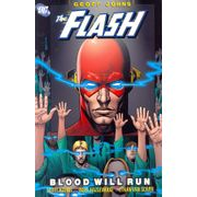 Flash---Blood-Will-Run