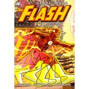 Flash---Omnibus-by-Geoff-Johns--HC----Volume---1