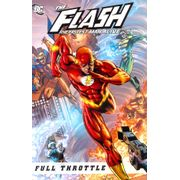 Flash---The-Fastest-Man-Alive---Full-Throttle