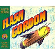 Flash-Gordon---Dailies-1940-1942---Volume---1