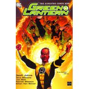Green-Lantern---The-Sinestro-Corps-War--HC----Volume---1