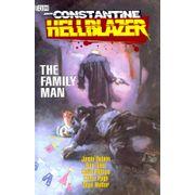 John-Constantine---Hellblazer---The-Family-Man