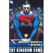 Justice-Society-of-America--Thy-Kingdom-Come--HC----Volume---1