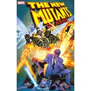 New-Mutants-Classic---Volume---5